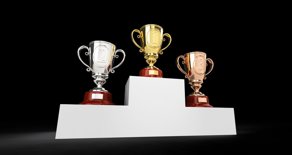 Tips for Choosing the Right Trophies and Awards