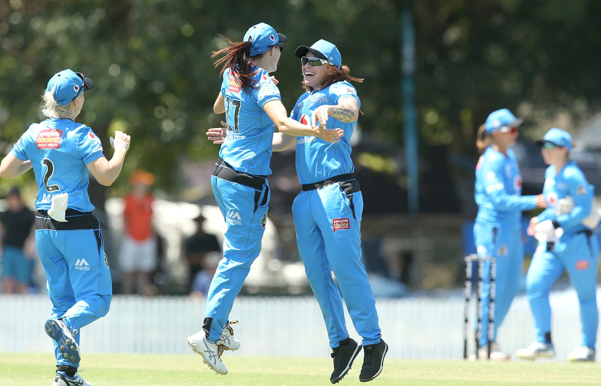 Let's know in-depth about the Adelaide Strikers Match