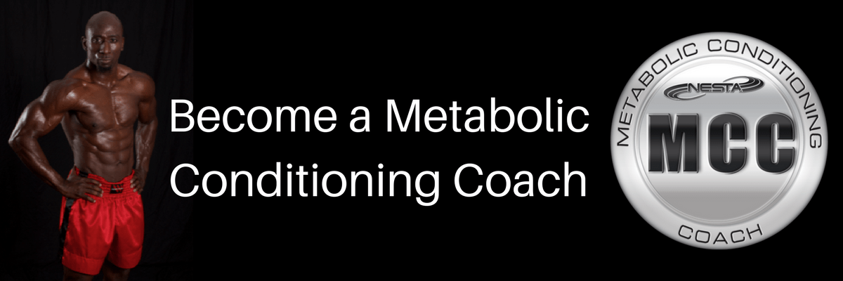 Metabolic Training Certification Programs – Stop Doing Ineffective Cardio high intensity interval training