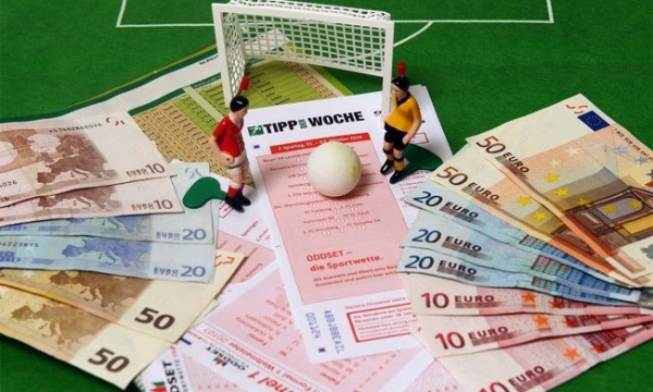 How Do Bookies Make a Profit?
