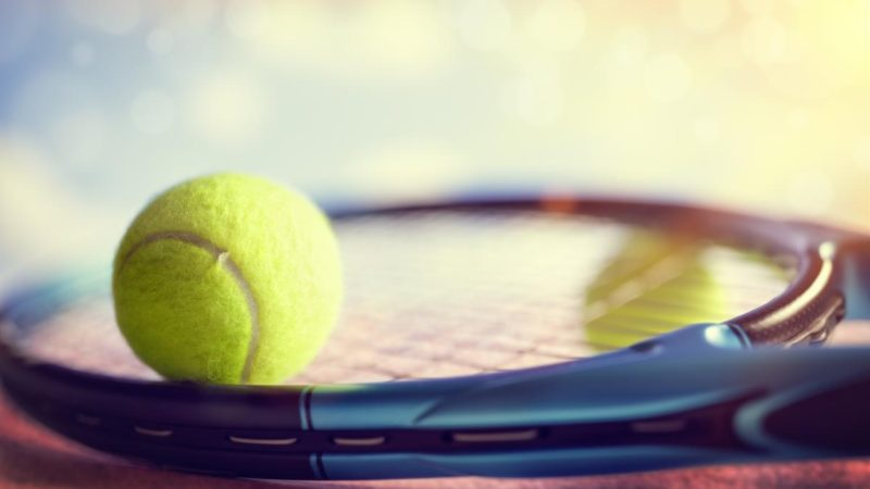 Why Is Learning Tennis Vital?