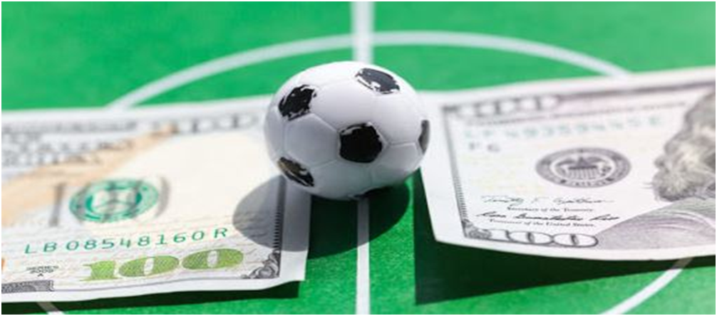 THE ADVANTAGES OF PLAYING ONLINE FOOTBALL BETTING BETS - realsportevents.com