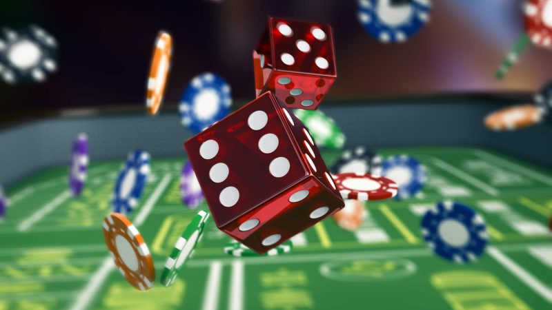 Interesting Games On Online Gambling Websites