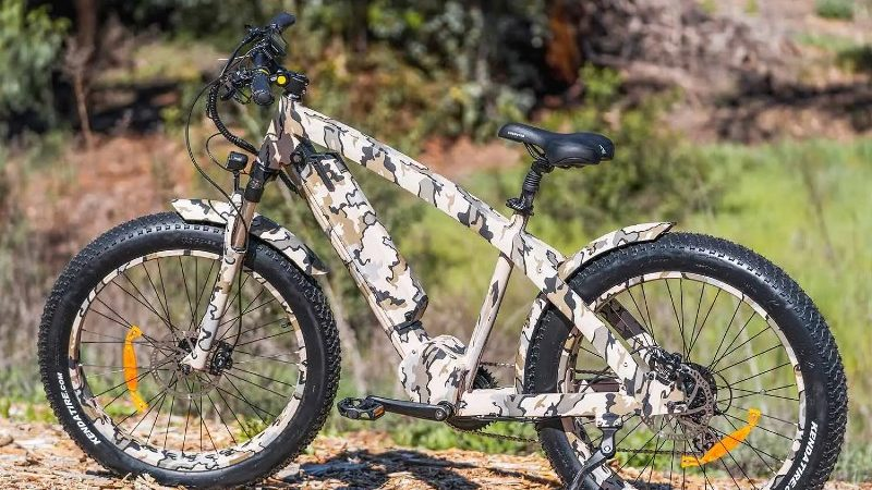 Why Ebikes Handle Difficult Terrain With Ease