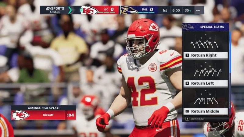 Madden NFL 22; What Can We Expect?