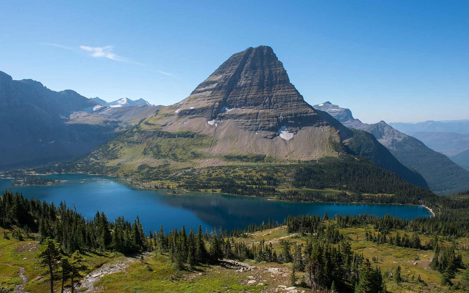 GET THE PERFECT VIEW OF NATIONAL PARK IN UNITED STATES OF AMERICA!!