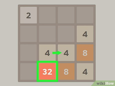 Get Ready To Do Some Brainstorming With 2048