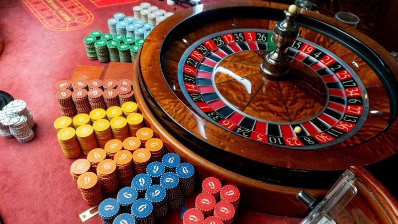 Have a Fantastic Play Experience of Playing Real Money Casino Games- Situs Judi Online Resmi