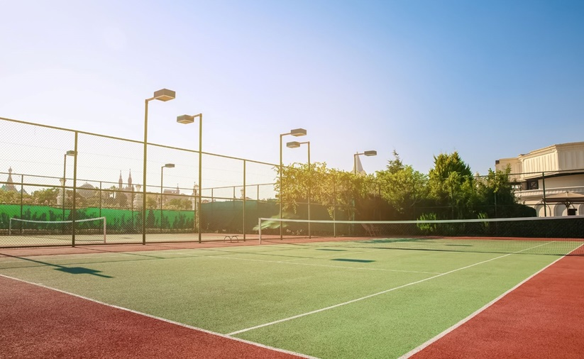 A Comprehensive Guide to Tennis Court Lighting