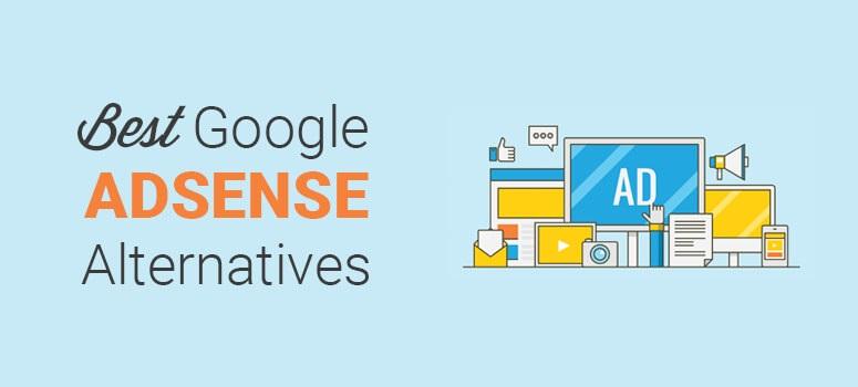 Best AdSense alternatives for your website in 2021