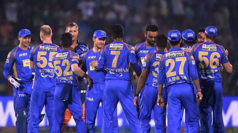 What the jersey colors of every IPL team represent